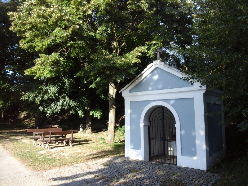 Kapelle am Marienbründl
