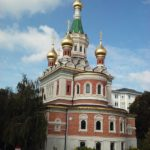 Kathedrale Heiliger Nikolaus