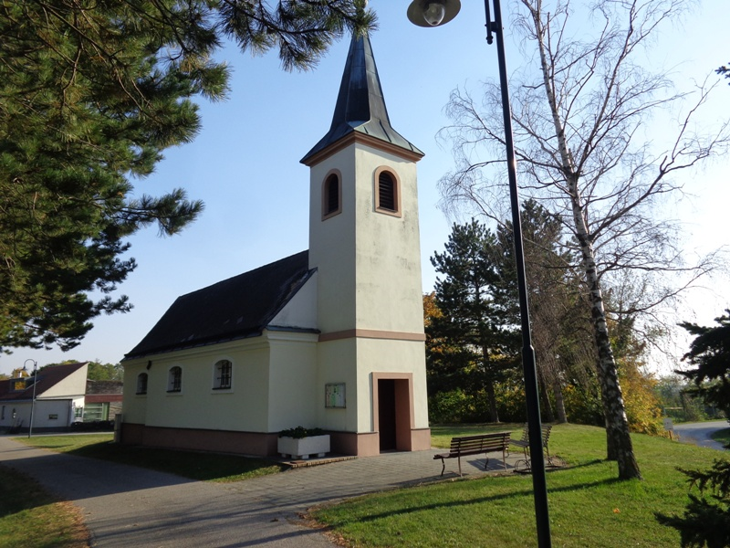 Kirche Andlersdorf