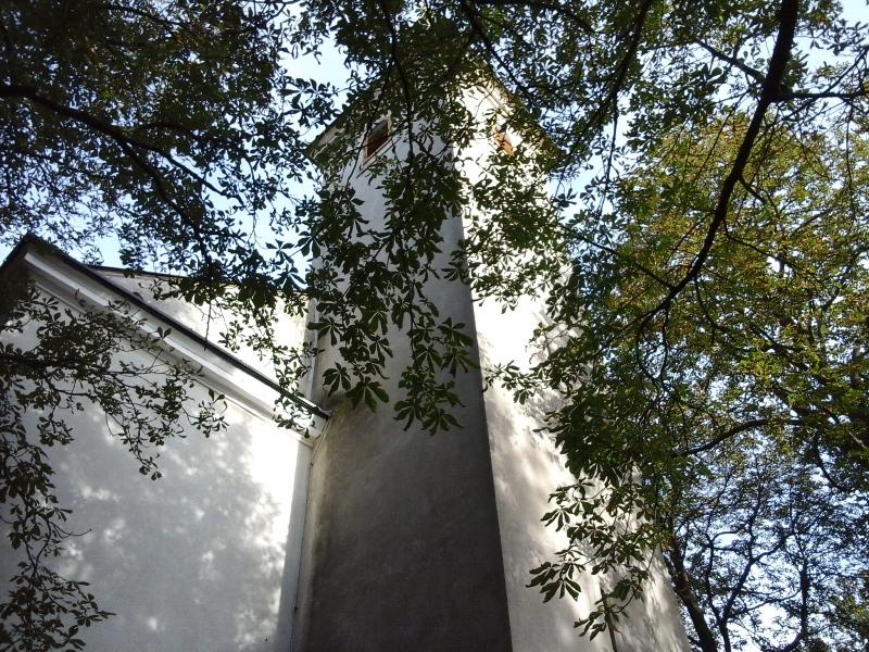 Kirche Heiliger Lambert