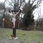 Kreuz bei Großenzersdorf