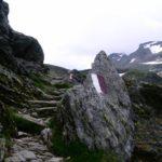 Wanderung zur Hagener Hütte