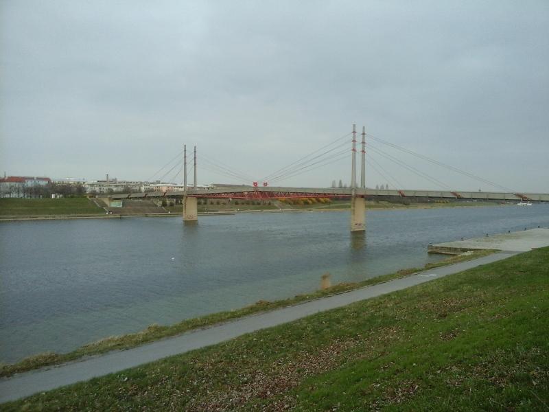 Floridsdorfer Brücke