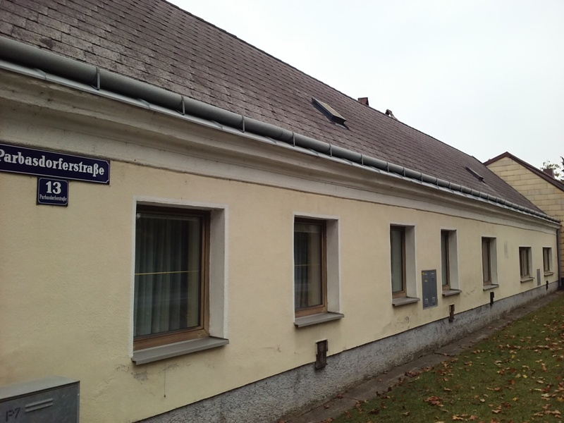 Franz Schiederer Jägerhaus