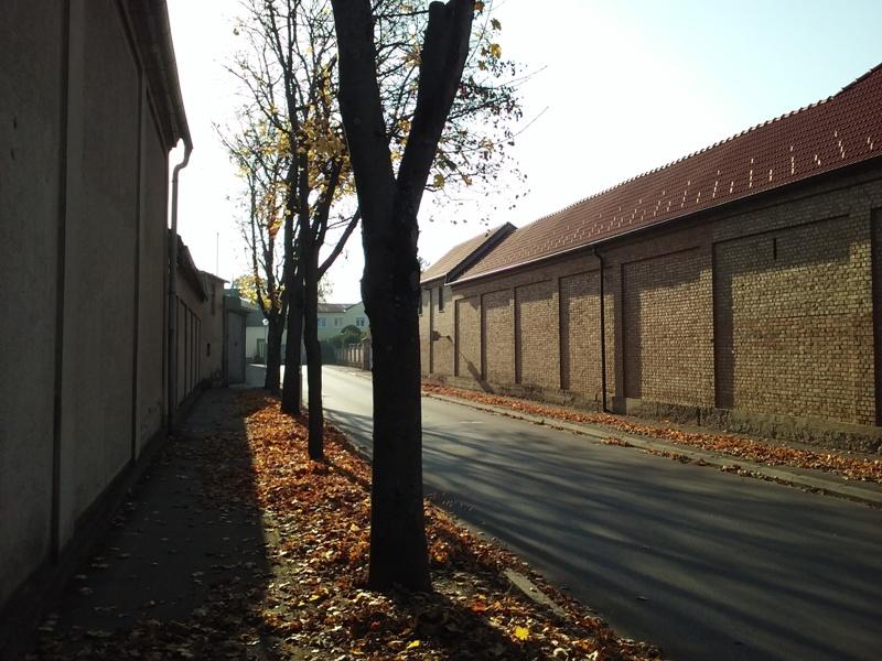 Franz Schubert Straße