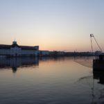 Hilton an der Donau