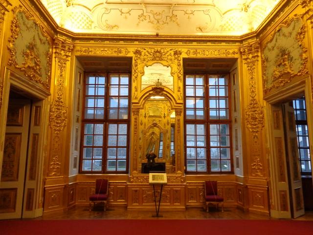 Palais Prinz Eugen