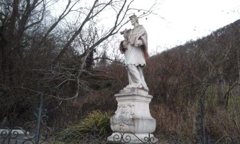 Statue Kahlenbergerdorf