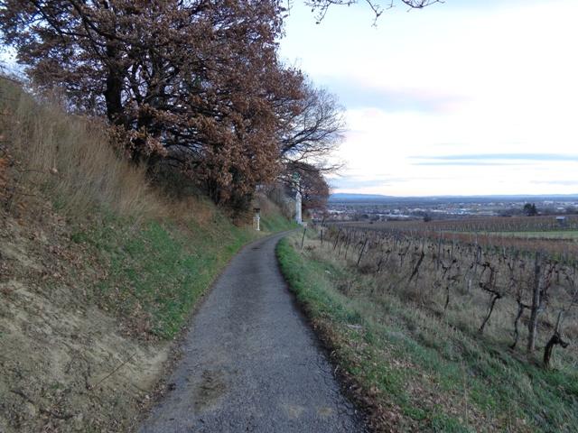 Kreuzweg bei Guntramsdorf