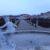 Unteres Belvedere am Abend