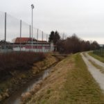 Am Obersdorfer Sportplatz