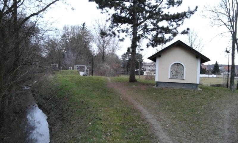 Kapelle am Rußbach