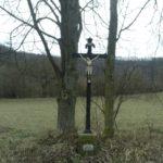 Wegkreuz bei Wolkersdorf