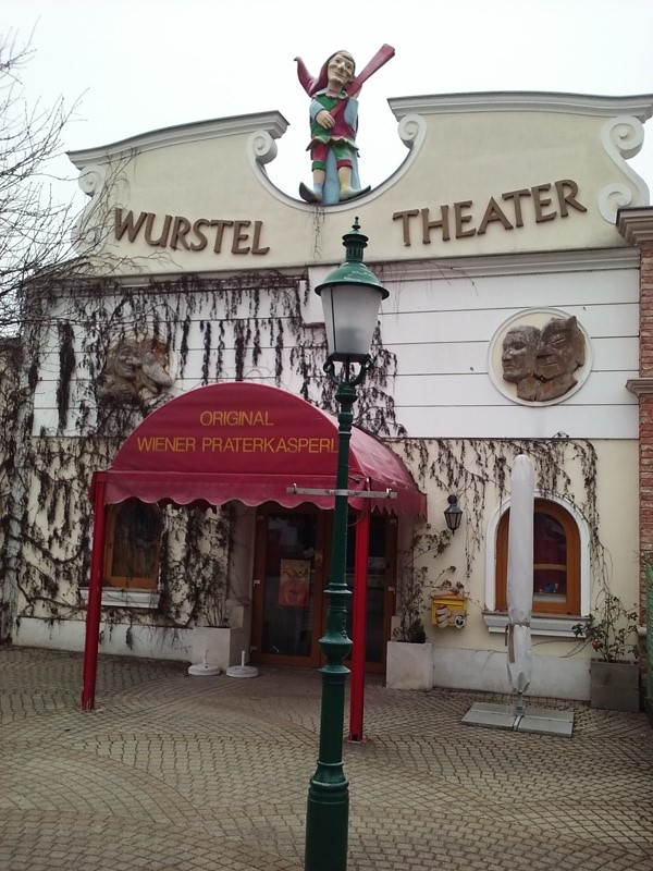 Wurstel Theater