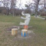 Elefantenbrunnen