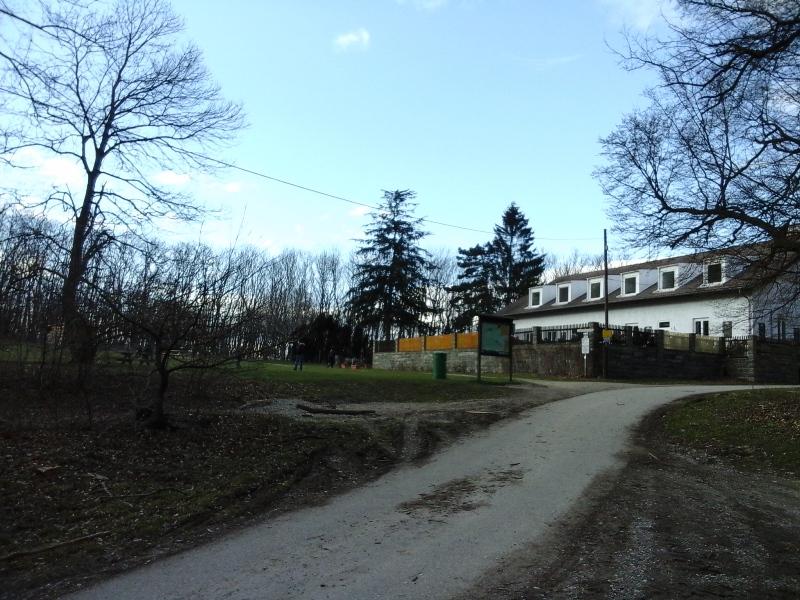 Gasthaus an der Jägerwiese