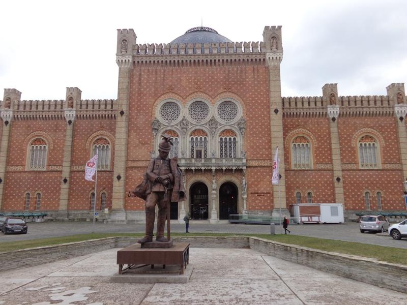 Heeresgeschichtliches Museum