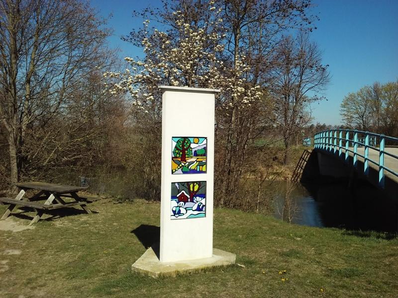 Marchfeldkanalradbrücke