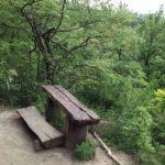 Aussichtsplatz Anzengruberhöhe