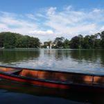 Im Laxenburger Schlosspark