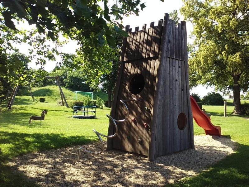 Kinderspielplatz Aderklaa