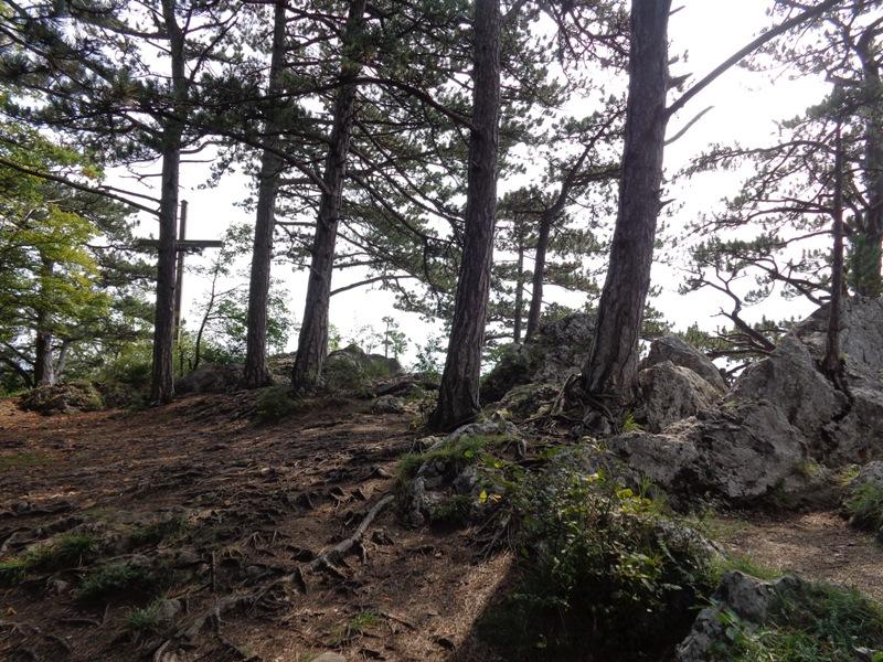 Gipfel vom Hausstein