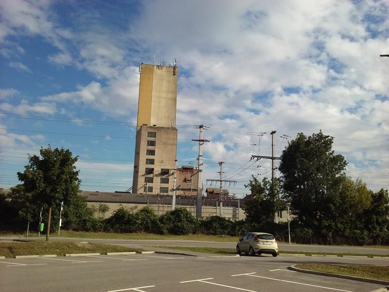 Lagerhaus Deutsch Wagram