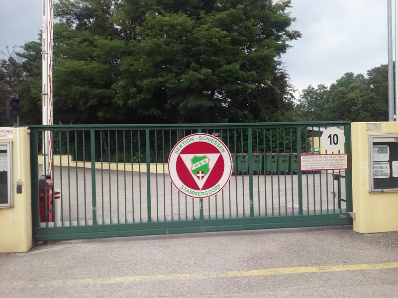 Sektion Schiessen Stammersdorf
