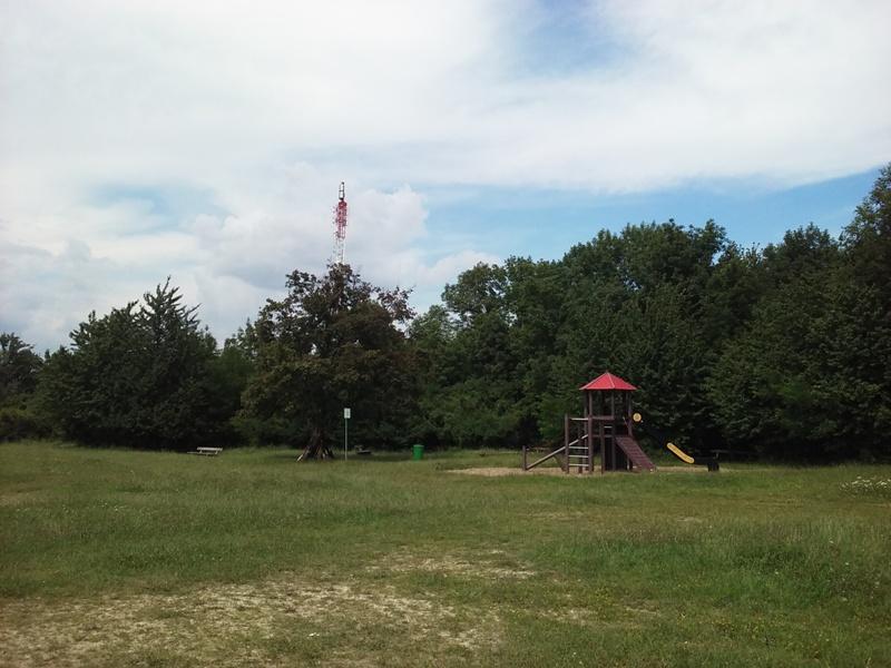 Spielplatz Elisabethhöhe