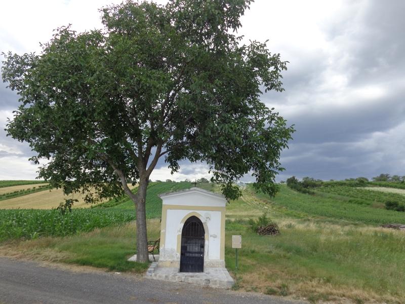 Zillinger Kapelle