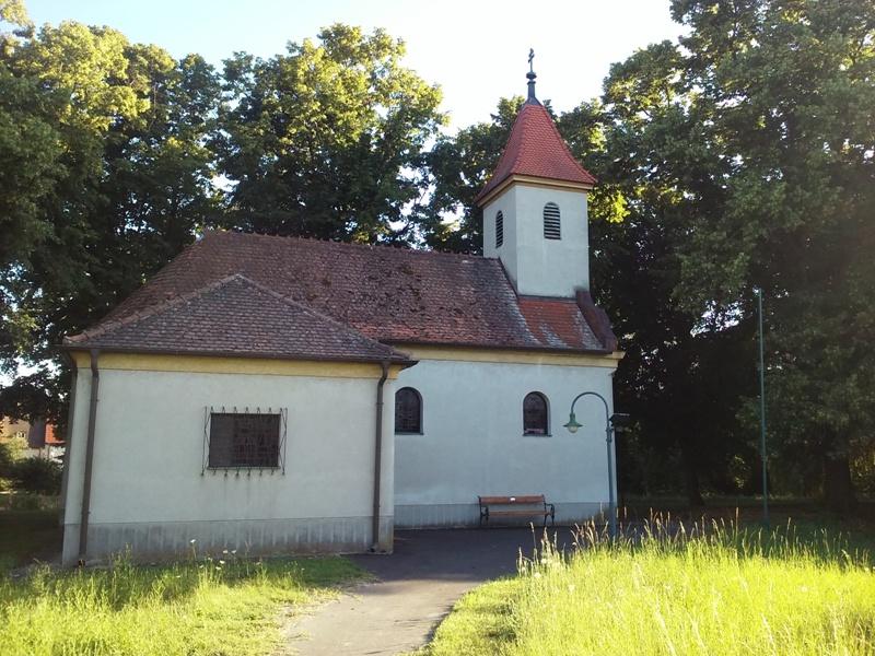Parbasdorfer Kirche