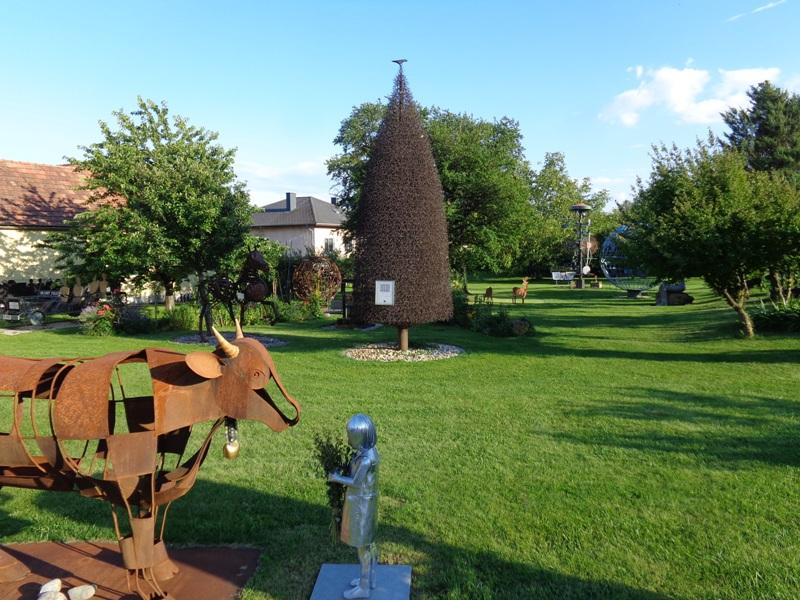 Skulpturengarten Willendorf