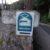 Wegweiser zur Höllentalbahn