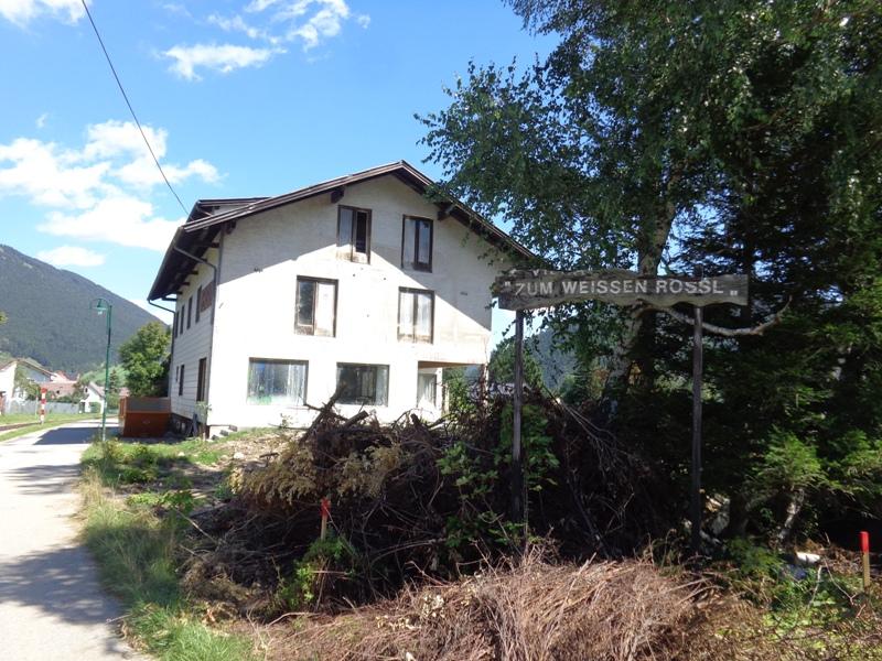Zum Weissen Rössl in Puchberg