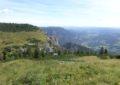 Alpengarten und Törl