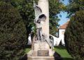 Schlacht am Wagram Denkmal