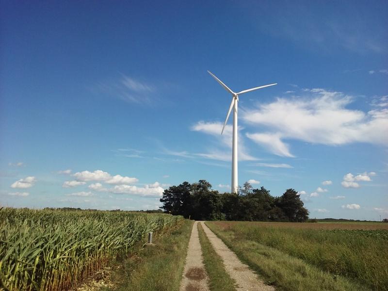 Marchfelder Windmühle
