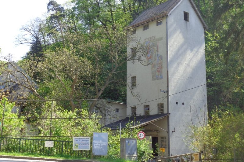 Mühle bei St. Andrä