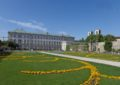 Im Schlosspark Mirabell