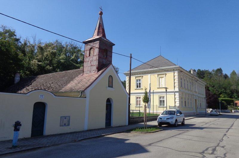 Hauptstraße Stillfried