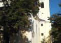 Kirche Obersiebenbrunn