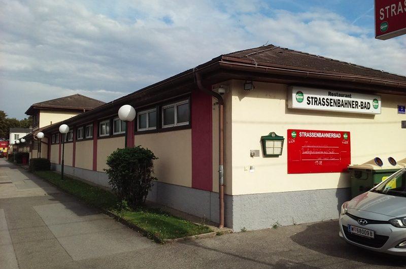 Restaurant Strassenbahner-Bad