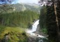 Krimmler Wasserfall im Pinzgau