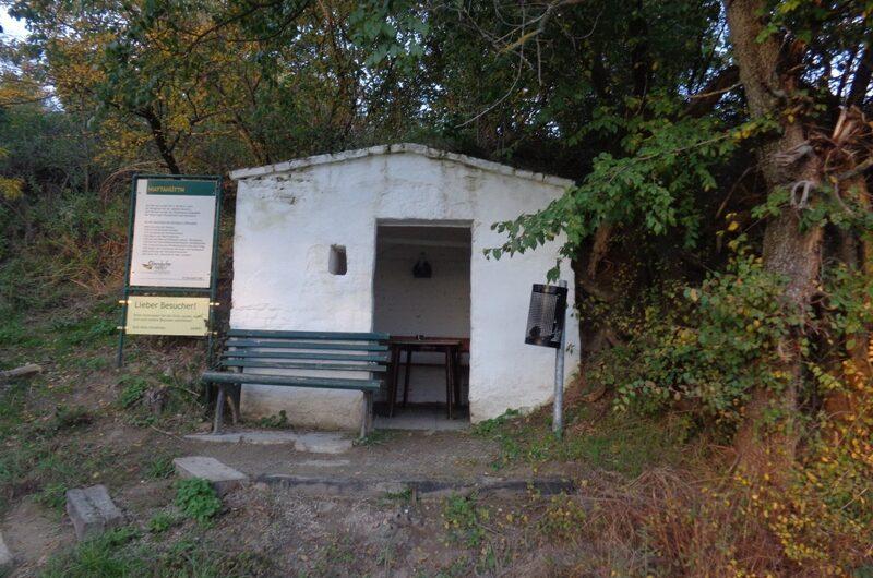 Hiatahüttn bei Pillichsdorf