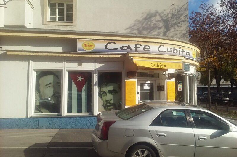 Cafe Cubita
