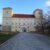 Haupteingang Schloss Wolkersdorf