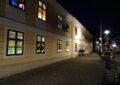 Adventfenster Rathaus Wolkersdorf