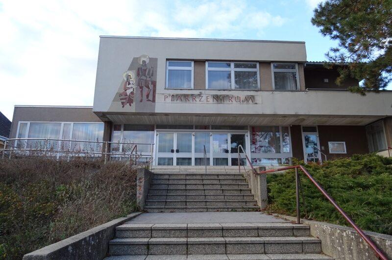 Wolkersdorfer Pfarrzentrum