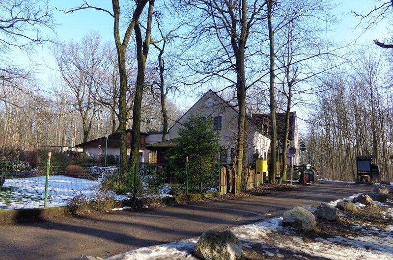 Gasthaus Gamshöhe