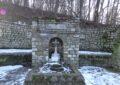 Kriegerdenkmal bei Bisamberg